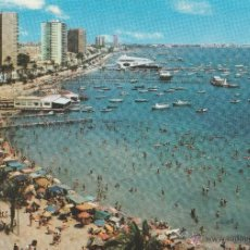 Postales: Nº 14514 POSTAL SANTIAGO DE RIVERA MURCIA MAR MENOR. Lote 45899399