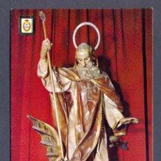 Postales: MURCIA. MUSEO DE SALZILLO. SAN ANTON. Lote 46403608