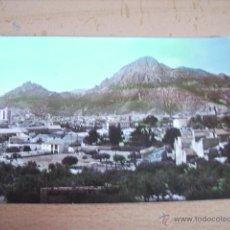 Postales: CIEZA ( MURCIA ) VISTA PANORAMICA. Lote 47043828