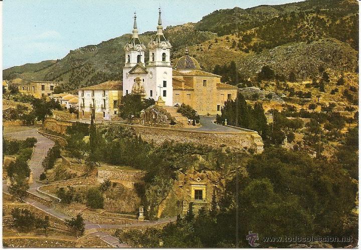 Postales: LOTE 6 POSTALES DE MURCIA Y PROVINCIA - CARTAGENA, AGUILAS, PUERTO DE MAZARRÓN Y CABO DE PALOS - Foto 6 - 47202496