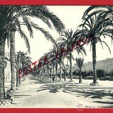 Postales: POSTAL CARTAGENA, MURCIA, CALLE DEL REAL, P97503. Lote 47449637