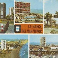 Postales: CARTAGENA (MURCIA), PLAZA DEL GENERALISIMO, EDITOR: SUBIRATS CASANOVA Nº 33. Lote 47474368