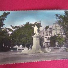Postales: CARTAGENA - MURALLA DEL MAR. Lote 33211456