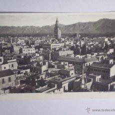 Postales: POSTAL DE MURCIA (VISTA PARCIAL) L. ROISIN-FOTO. Lote 48113047
