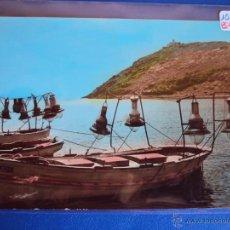 Postales: (PS-44925)POSTAL DE MAZARRON-FARO. Lote 48434071