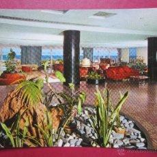 Postales: HOTEL ENTREMARES. LA MANGA MAR MENOR. MURCIA.. Lote 48436157