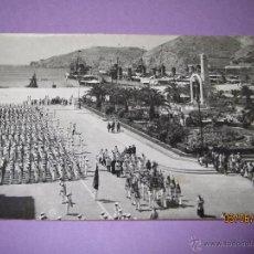 Postales: ANTIGUA FOTO POSTAL DE CARTAGENA - AÑO 1950S.. Lote 49678715