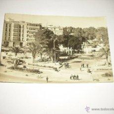 Postales: CARTAGENA Nº 1.018. PLAZA DE ESPAÑA. Lote 49682469