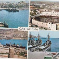 Postales: P- 1717. POSTAL FOTOGRAFICA DE CARTAGENA.. Lote 50047165