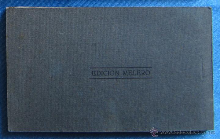 Postales: BLOCK CON 15 TARJETAS POSTALES DE MURCIA. EDICION MELERO. - Foto 9 - 51132852