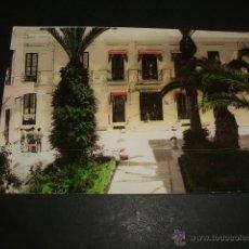 Postales: BALNEARIO DE ARCHENA MURCIA HOTEL TERMAS. Lote 51651904