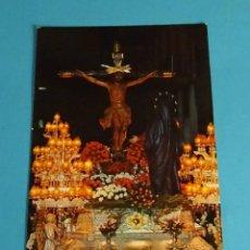 Cartes Postales: BODAS ORO AGRUPACIÓN SANTA AGONÍA. ESCULTOR FLOTATS. SEMANA SANTA. CARTAGENA. Lote 52143738