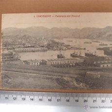 Postales: CARTAGENA -SOBRE 1900 -1920 -LA INDUSTRIAL FOTOGRAFICA- VALENCIA - 20 POSTALES. Lote 52391491