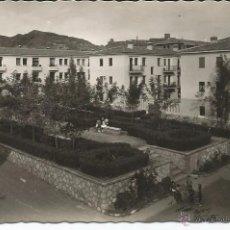 Postales: LORCA - GLORIETA DEL GRUPO VIRGEN DE LA HUERTA - Nº 36 ED. ARRIBAS. Lote 52664696