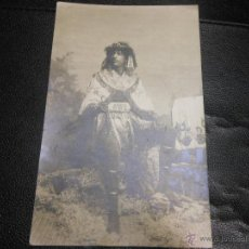 Postales: TARJETA POSTAL FOTOGRAFICA DE LORCA MURCIA Nº 5 FOTO PEDRO MENCHON. Lote 52759305