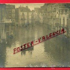 Postales: POSTAL CARTAGENA , INUNDACION RIADA 19 SEPTIEMBRE 1919 , FOTOGRAFICA , ORIGINAL , P82666. Lote 52865284