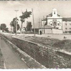 Postales: LORCA - IGLESIA DE SAN DIEGO - Nº 7 EDICIÓN ESTANCO BAJADA DEL PUENTE. FOTO MATRAN. Lote 54516922