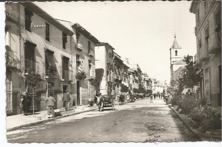 LORCA - SAN FRANCISCO - Nº 8 EDICIONES ARRIBAS (Postales - España - Murcia Moderna (desde 1.940))
