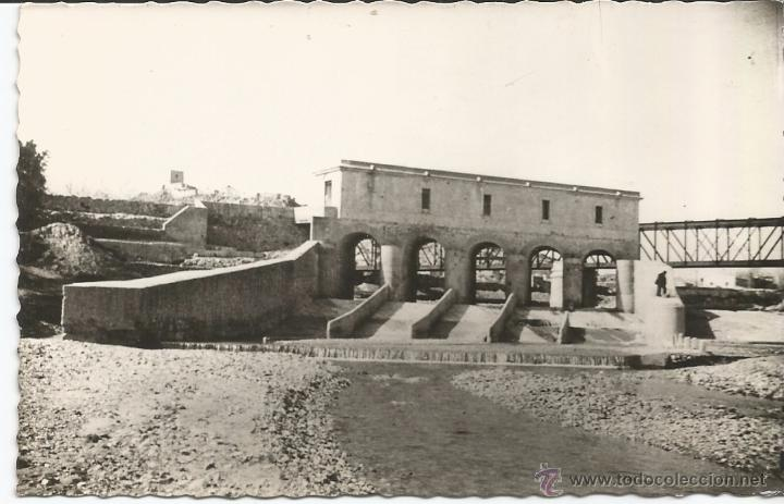LORCA - SANGRADORES - Nº 17 EDICIONES ARRIBAS (Postales - España - Murcia Moderna (desde 1.940))