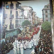 Postales: CARTAGENA - SEMANA SANTA . Lote 54919416