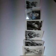 Postales: MINI BLOCK POSTALES IMAGENES SALZILLO MURCIA J LOPEZ. Lote 55113373