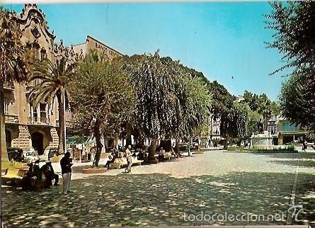 POSTAL A COLOR 2001 CARTAGENA PLAZA SAN FRANCISCO EDICIONES ARRIBAS (Postales - España - Murcia Moderna (desde 1.940))