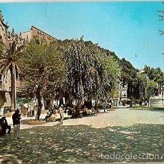 Postales: POSTAL A COLOR 2001 CARTAGENA PLAZA SAN FRANCISCO EDICIONES ARRIBAS. Lote 55569983
