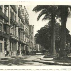 Postales: POSTAL DE CARTAGENA (PLAZA DE SAN FRANCISCO). Lote 55825994