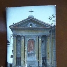 Postales: POSTAL MURCIA - PUENTE VIEJO Y VIRGEN DE LOS PELIGROS. Lote 56712248