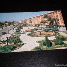 Postales: POSTAL MURCIA - JARDINES DE VISTABELLA / 1964 / LAC /. Lote 56818904
