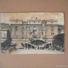 Postales: POSTAL, CARTAGENA, INTENDENCIA DE MARINA. Lote 57505684