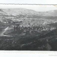 Postales: POSTAL. CIEZA, MURCIA. PANORÁMICA. EDICIÓN FOTOS CARRILLO.. Lote 60153263