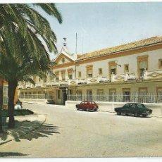 Postales: POSTAL BALNEARIO DE FORTUNA (MURCIA) - HOTEL BALNEARIO - FISA 1974. Lote 199970022