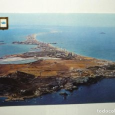 Cartes Postales: POSTAL MANGA MAR MENOR .-CABO PALOS. Lote 61841160