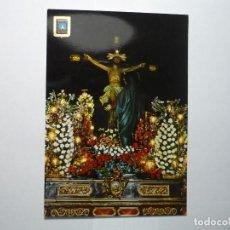 Postales: POSTAL CARTAGENA -SEMANA SANTA SANTA AGONIA. Lote 61943712