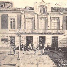 Postales: CIEZA (MURCIA).- CASA CONSISTORIAL. Lote 63173740