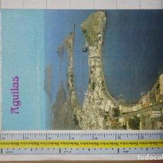 Cartes Postales: POSTAL DE MURCIA. AÑO 1983. ÁGUILAS, PANORÁMICA. 439. Lote 64324811