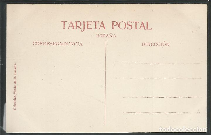 Postales: CARTAGENA - 4 - PALACIO DEL AYUNTAMIENTO-VIUDA LASSERE - VER REVERSO -(ZG- 45.119) - Foto 2 - 64684507