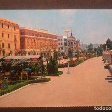 Postales: MURCIA - PASEO MODERNO. Lote 68515201