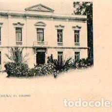 Cartes Postales: BAÑOS DE ARCHENA-SIN CIRCULA. Lote 69878205