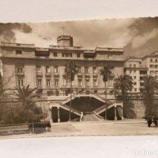 Postales: POSTAL CARTAGENA MURALLA DEL MAR. GARRABELLA. ESCRITA 1960.. Lote 71045225