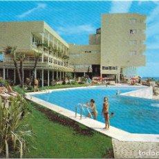 Postales: ** PN1191 - POSTAL - PISCINA HOTEL GALUA HACIENDA 2 MARES - LA MANGA DEL MAR MENOR - RF. C50. Lote 72831779