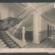 Postales: BALNEARIO DE FORTUNA - GRAN HOTEL - P18899. Lote 73661083
