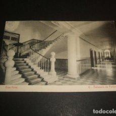 Postales: BALNEARIO DE FORTUNA MURCIA GRAN HOTEL. Lote 78933689