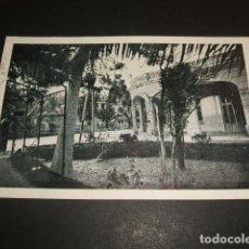 Postales - BALNEARIO DE FORTUNA MURCIA JARDINES DEL ESTABLECIMIENTO - 79176741