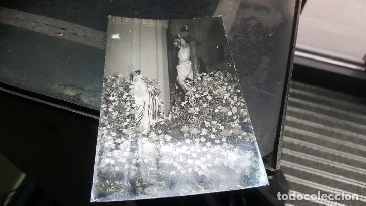 AGRUPACION SANTA AGONIA, MARRAJOS, POSTAL FOTOGRAFICA, CARTAGENA 1936 14 X 9 CM. (Postales - España - Murcia Moderna (desde 1.940))
