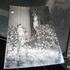 Postales: AGRUPACION SANTA AGONIA, MARRAJOS, POSTAL FOTOGRAFICA, CARTAGENA 1936 14 X 9 CM.. Lote 81080956