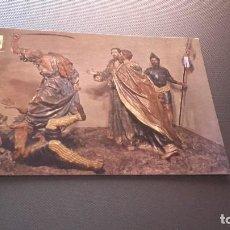 Postales: POSTAL DE MURCIA - MUSEO DE SALZILLO . EL PRENDIMIENTO - NO ESCRITA NI CIRCULADA. Lote 81194436