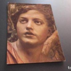 Postales: POSTAL DE MURCIA- MUSEO SALZILLO. LA ORACIÓN DEL HUERTO (EL ÁNGEL ) - NO ESCRITA NI CIRCULADA. Lote 81197600