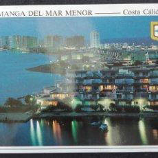 Postales: LA MANGA MAR MENOR. Lote 82426639